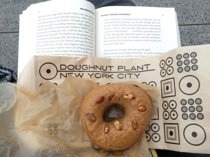 High Line Donut