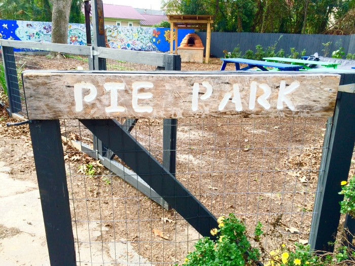 Pie Park