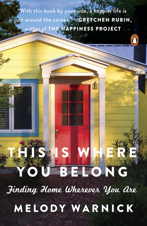 This Is Where You Belong Book Cover
